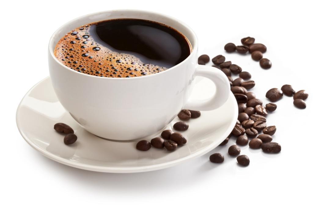 Kawa na odchudzanie.
