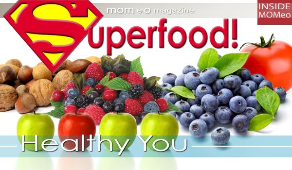 Superfoods! Część pierwsza - wstępne rozpoznanie.