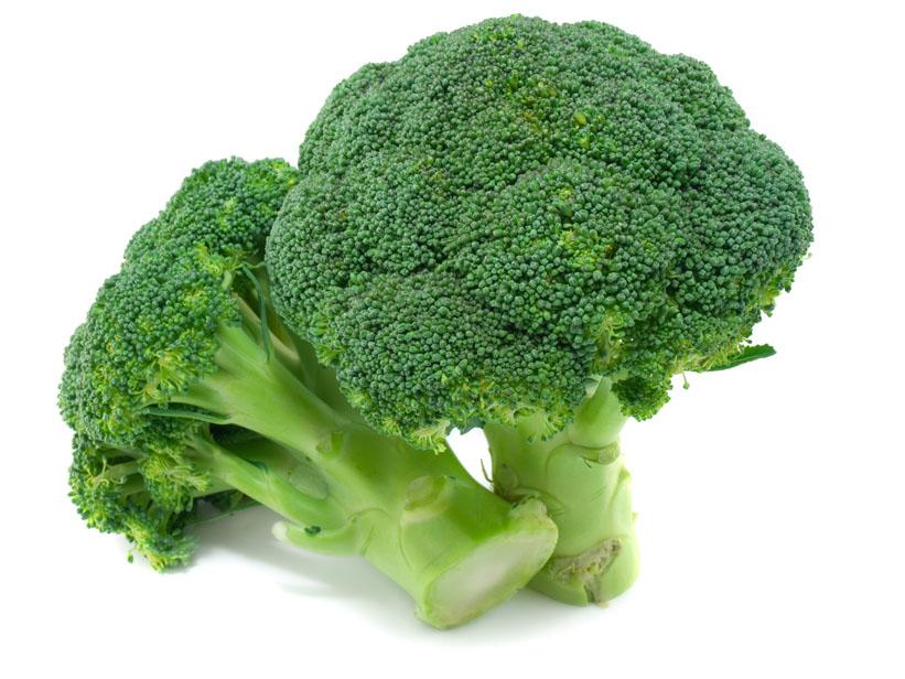 Wszystko co musisz wiedzieć o brokułach.