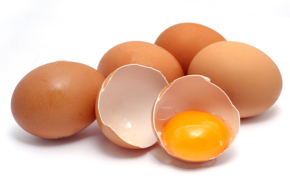 Obalamy mity związane z jajkami