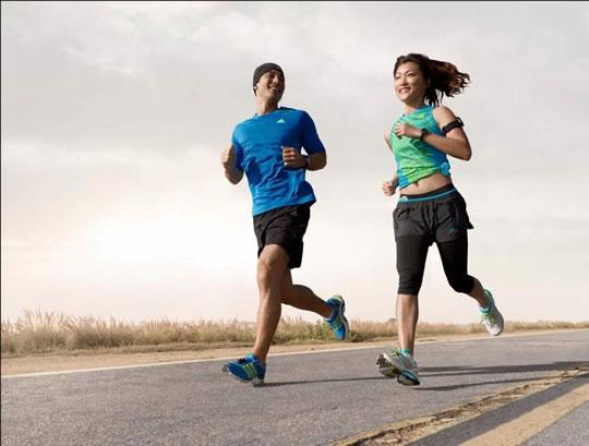 Dlaczego warto biegać?