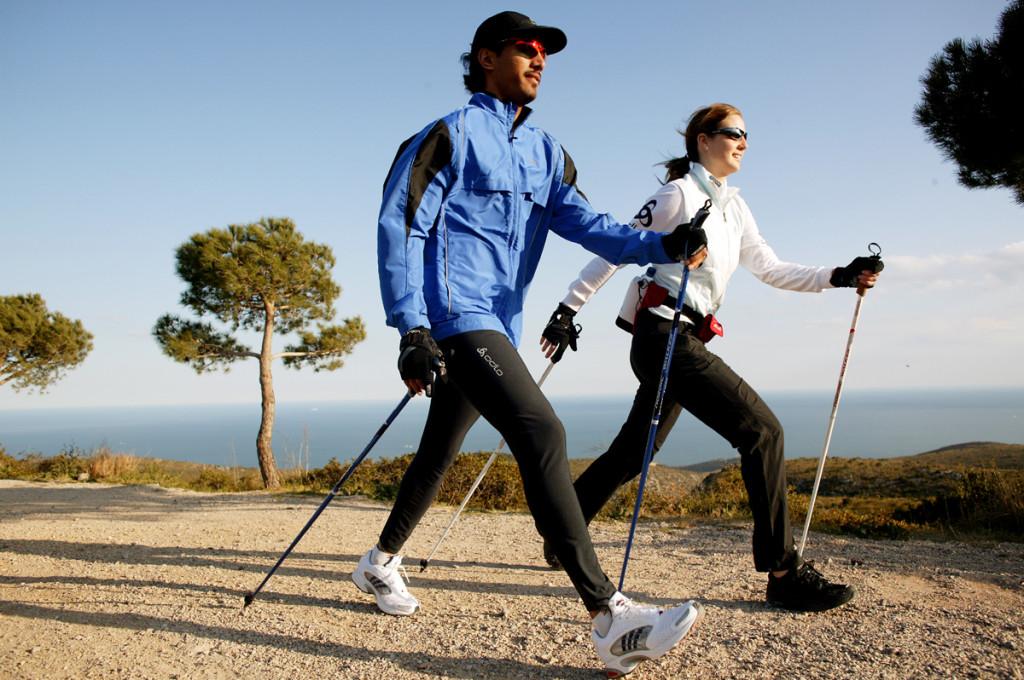 Nordic Walking, czyli kijki nie tylko na stok!