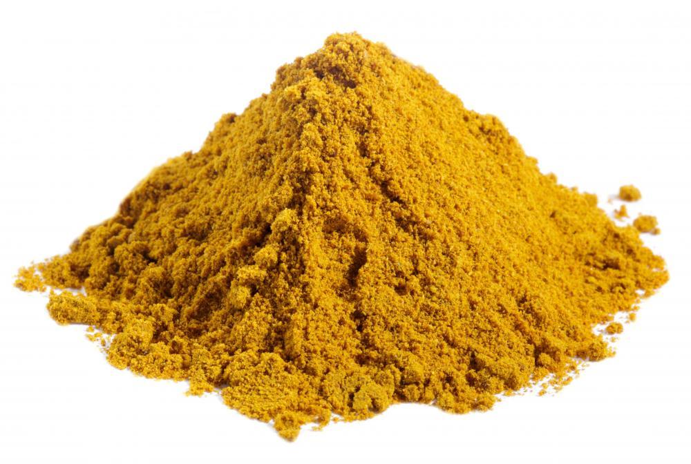 Curry - coś więcej niż przyprawa