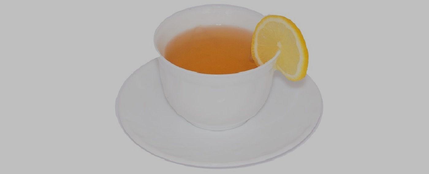 Herbata z cytryną jest niezdrowa?