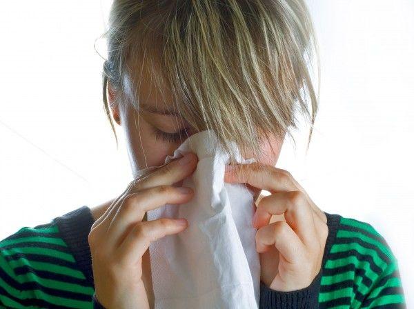 Zwalcz przeziębienie w domu!