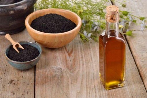 Trzy oblicza oleju z czarnuszki