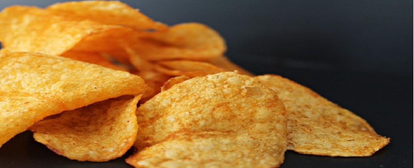 Chipsy, czyli smaczne złodzieje zdrowia
