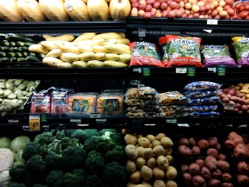 Co oznaczają pieczątki na produktach spożywczych?
