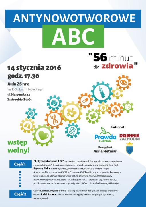 Antynowotworowe ABC