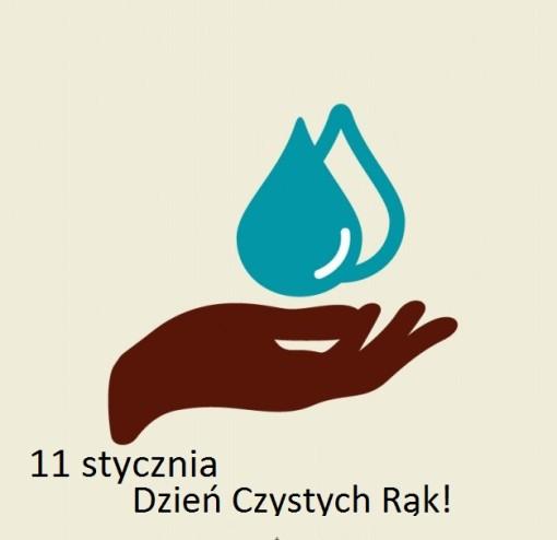 Dzień czystych rąk!